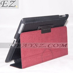 Borofone Hot Sell Stone Line Fashion Leather Case Cover For iPad 2 MN-0130