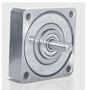 Flat electric stepper motor NEMA 17, 0.4 - 0.5 Nm | 416-05/06 Lin Engineering