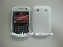 silicone case for blackberry bold 9300