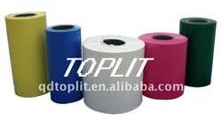PE Plastic Film For Rubber Protect