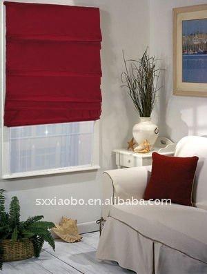 Roman blinds range available - 50% Off Hillarys