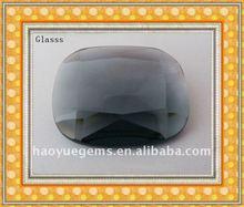 synthetic gemstone,cubic zirconia, best any shape quartz