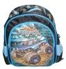 2011 high quality children's school backpack bag XFB-0012