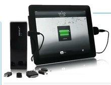 Power pack for iPhone 4 iPad 2 5200mAh
