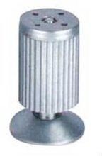 adjustable decorative metal furniture leg J-5304