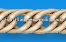 Matte Gold Chain