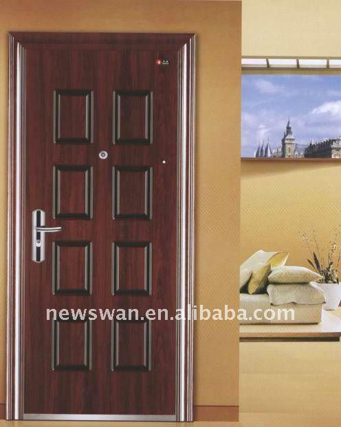 Security doors quality security door co for Quality door design
