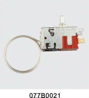 refrigerator thermostat wiring