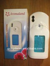 Aroma spray machine