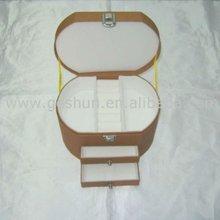 Paper Jewelry Box / Lady Jewelry Case