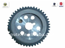 suzuki alto camshaft timing exhaust sprocket