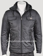Man's Windproof Casual Wear