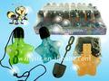 estrellas de mar de jabón de la burbuja de juguete
