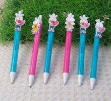 cheap fancy promotion ballpoint mashimaro writing pens promotional novelty ball point pen best gift for children