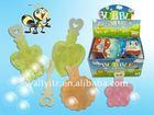 2012 latest mini bubble soap water toys