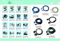 Computer/Network Cables,HDMI,DVI,RGB,VGA,KVM,USB,1394 Cable,connector,adapter