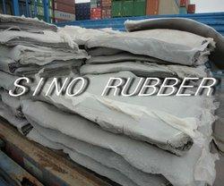 Superfine Isoprene reclaim rubber