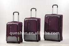 2012 new design luggage set