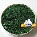 Vert de malachite de colorant basique pour l'encre d'imprimerie, colorant