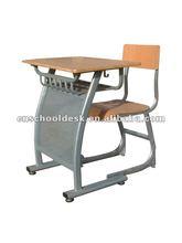Single desk/school furniture