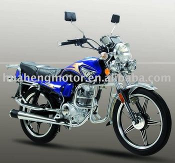 Motorcycle 125cc GL