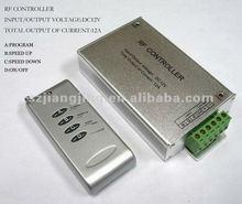 rf remote wireless led rgb controller