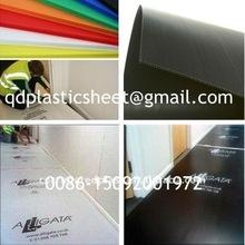 Plastic Polypropylene Fluted Sheet for Floor Protection