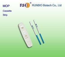 Medical Supply Drug Morphine MOP Test