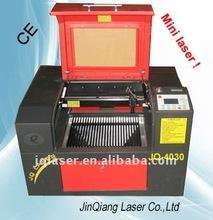 Presentes de natal mini gravação a Laser e máquina de corte