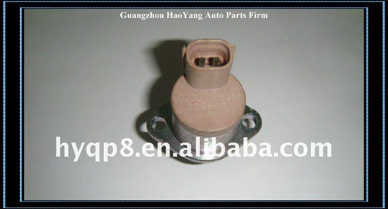 De succión de mitsubishi de control de la válvula - scv denso de succión de la válvula de control. Oem: 294009-0200