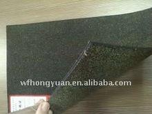 Single/Double suface sand bitumen roofing felt