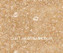 Shell Flower non-asbestos UV fiber fireproof cement board building product house siding