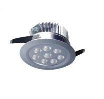 High lumen round LED down light 21w 110mm