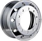 22.5x8.25 Aluminium Truck Wheel