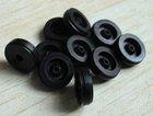 Custom Rubber Cap Plug