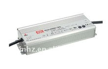 HLG-320H-15 led dimmable power supply led driver (ac power supply)