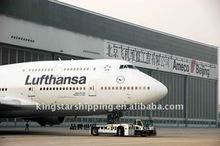 Exhaust Fans from shenzhen/guangzhou/hongkong China to Italy