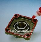 Red Glue,Gasket Sealants,High-temp RTV Silicone Sealant 596
