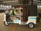 Electric tuk tricycle passenger trike