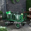 Heavy Duty Industrial jardín Wagon TC1840