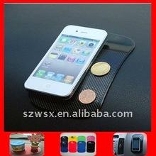 Magic Sticky Pad Non Slip Anti-Slip Mat For Phone Mp3/4/5 Perfume PDA GPS CAR