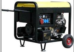 Diesel Generator Set (2-10kw)