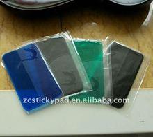 2012 the most popular car sticky mat,magic nano mat