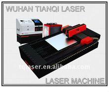 Metal laser cutter Yag/fiber w/CE certificate