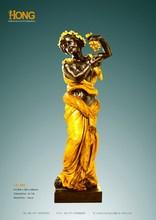 LS-006 big statue goddess sculpture female statue