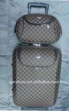 2012 stylish trolley luggage