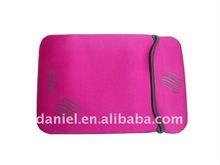 2012 Hot sell neoprene laptop sleeve bag