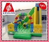 2012 HOT sale inflatable big water slide