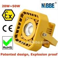 LED flameproof lighting 20-40W