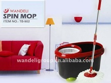 fashionable new type QQ spin mop
